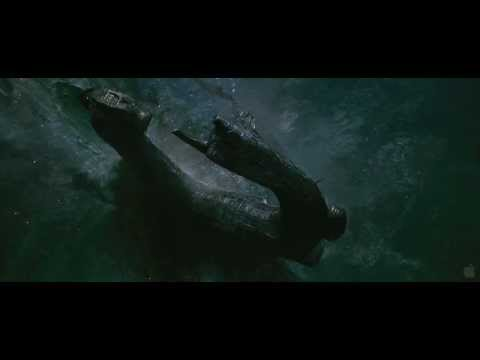 Official Prometheus Teaser Trailer [HD]