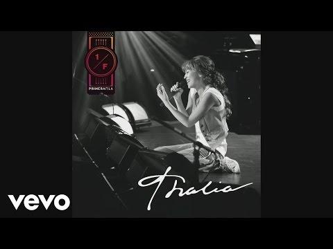 Thalía - Qué Será de Ti (Como Vai Voce [Live Version])