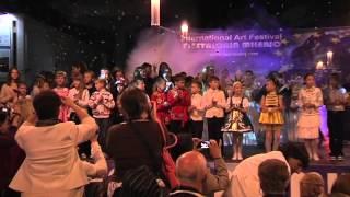 XII Фестиваль-конкурс