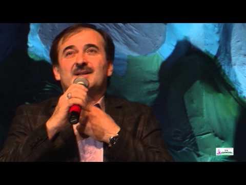 Сольный концерт Ильяса Эбиева 20.03.14