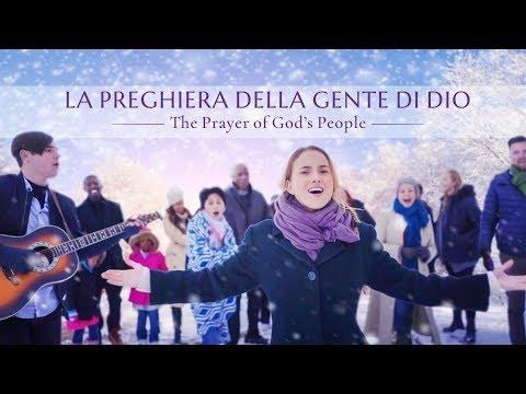 """Musica cristiana di adorazione - """"La preghiera della gente di Dio"""" Vivere nell'amore di Dio (MV)"""