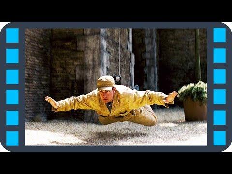 Миссия: невыполнима 3 - Сцена 1/7 Агенты тоже плачут (2006) QFHD