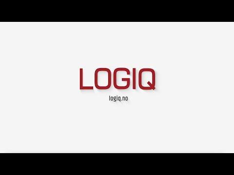 LogiQ InformationInControl ENG