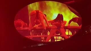 Ariana Grande - God Is A Woman Sweetener World Tour 2019 Hamburg 09.10.19