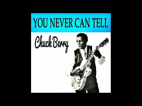 Chuck Berry - You Never Can Tell - #HIGH QUALITY SOUND 1964