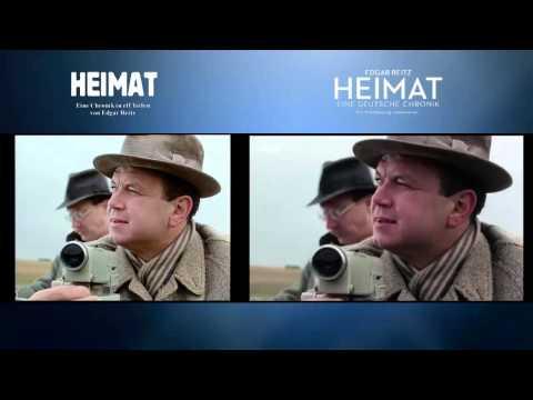 Unterschiede HEIMAT (1984) und HEIMAT remastered (2014) - Kapitel 3
