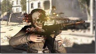 Sniper Elite 4► Прохождение Миссия 4► 2018