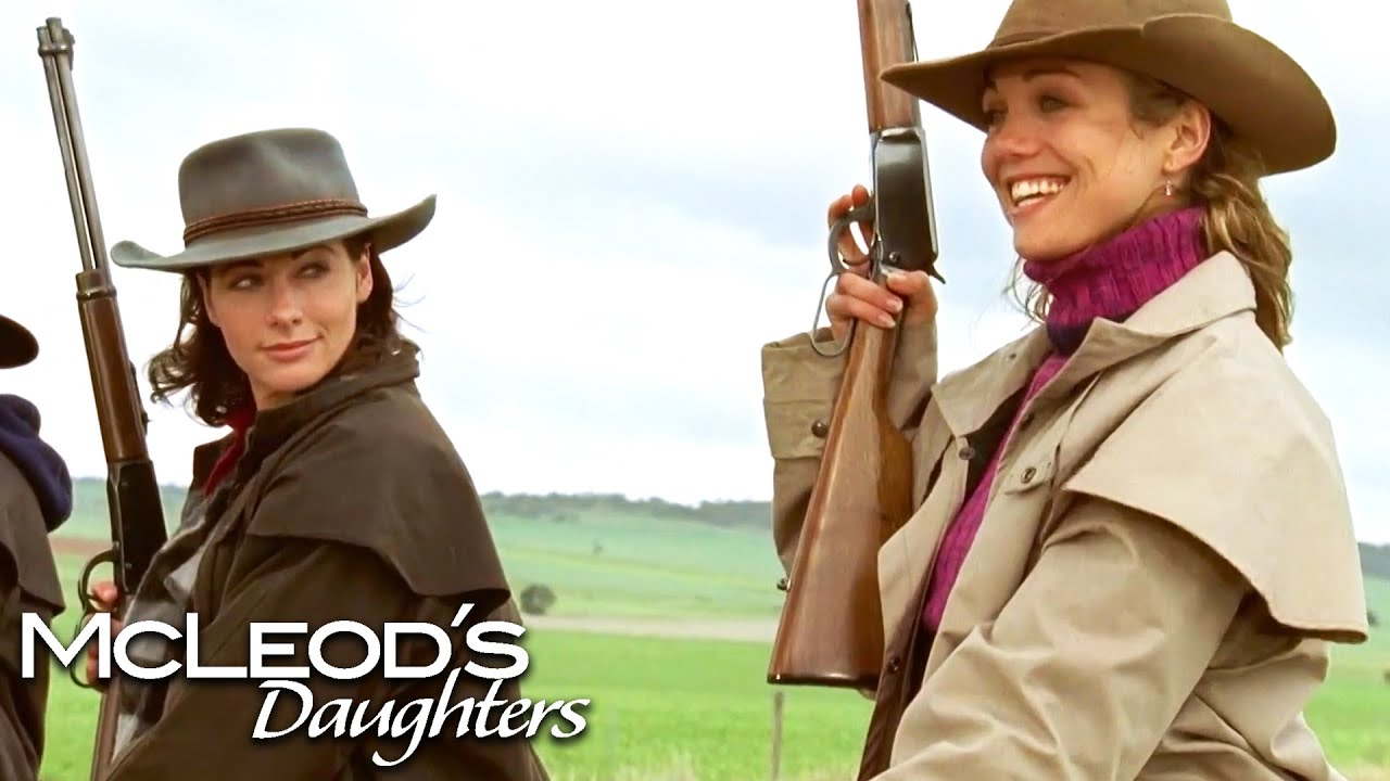 Download Funniest Moments in Season 1 | Part 2 | McLeod's Daughters