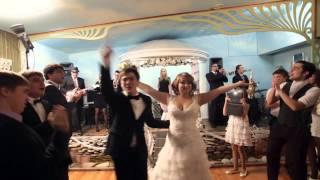 Свадьба Ковалевских 21.10.12 (клип)