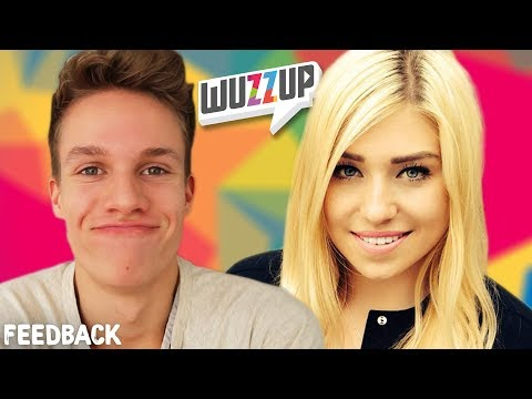 ConCrafter | LUCA VS BibisBeautyPalace - WuzzUp Feedback