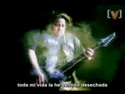 Fear Factory - Linchpin (subtitulos en español)