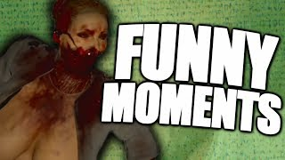Funny Moments OF THE YEAR!