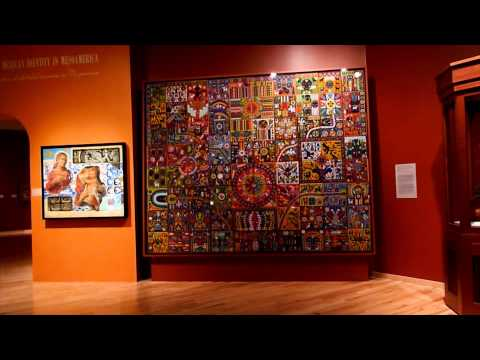 The National Museum Of Mexican Art, Chicago, IL