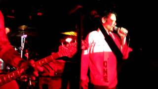 Bouncing Souls - The BMX Song & Quik Chek Girl @ Middle East in Cambridge, MA (6/22/2011)