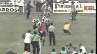 Real Balompedica Linense Videos Balona Hellin temporada 98 99) Sintonia Seline