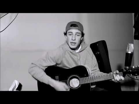 Shawn Mendes - Sweater Weather -  (Cover) {Letra PT/BR)