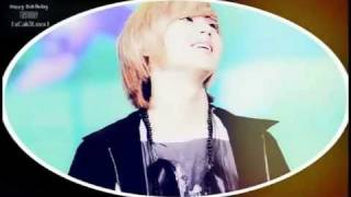 lee taemin : loving you ⊱ [18тн в.dαy collαв] ⊰