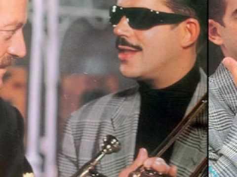 Yello - Santiago Live In Palladium NY (1985)
