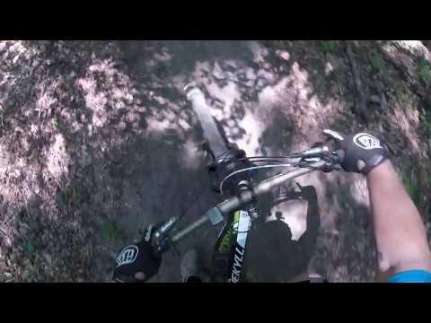 Sweet new mountain bike trails in Boyne City!!!!!!
