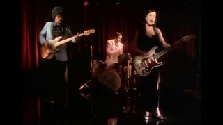 Throwing Muses - Bright Yellow Gun (Official Video)
