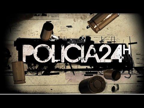 Polícia 24 Horas - Programa completo 18/03/2016 - BAND HD