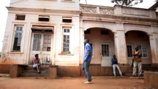 Nafunye Musoga By Mr Wiggy