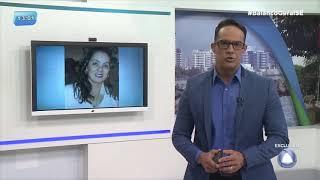 Ana Alves, filha do ex-prefeito João Alves, é presa em operação contra corrupção - Parte 03 - BGSE
