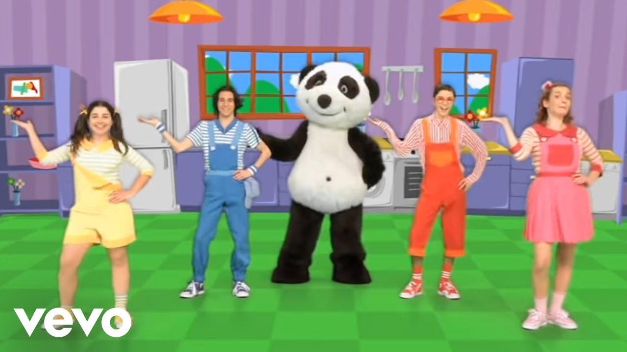 Download Panda e Os Caricas - Sou Uma Taça