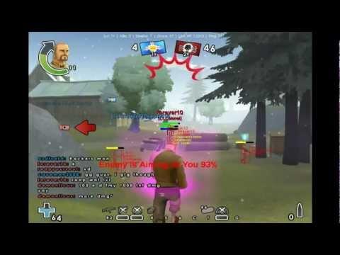 Battlefield Heroes 2012 Hack Free [Aimbot+Wallhack Undetected] by Firegun93