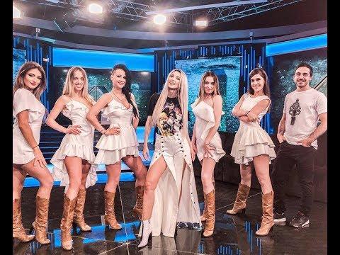 Andreea Balan - Asa de frumos (TvShow)