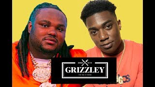 Tee Grizzley & Fredo Bang Try Sushi For The First Time: Dinner With Grizzley