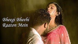 Bheegi Bheegi Raaton Mein - Romantic Love Story | Sanam | Adnan Sami | official teaser | LoveSheet