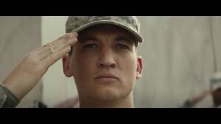 THANK YOU FOR YOUR SERVICE - Official Trailer - Coming Soon