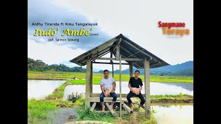 LAGU TORAJA | INDO' AMBE' | Rinu Tangalayuk ft Aldhy Tiranda (Cover)