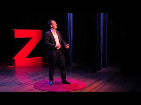 The autonomous vehicle revolution: Peter Phleps at TEDxZwolle