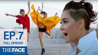 The Face Thailand Season 2 Episode 7 (FULL Episode)