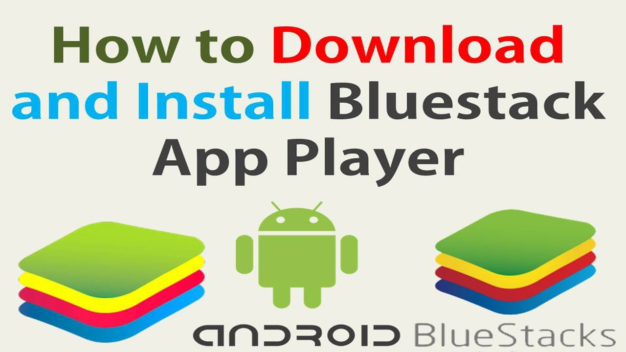 How to install bluestacks 3 app player in hindi || android emulator ||  Technical Naresh