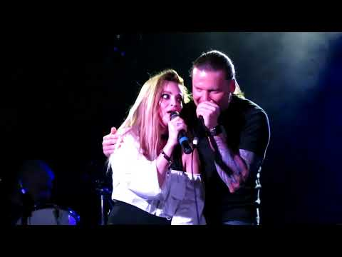 Теона Дольникова и Андрей Фролов – Sweet Dreams (Eurythmics)