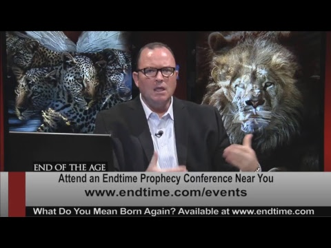 How Close is World Government? | Irvin Baxter | End of the Age LIVE STREAM