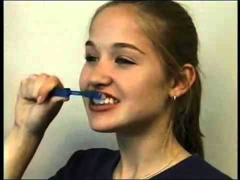 Denver CO Dentist Shares Patient Education Video on How To Brush Teeth to Prevent Gum Disease