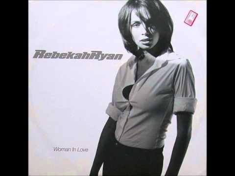 Rebekah Ryan - Woman In Love (Peppermint Zone Dub Jam)