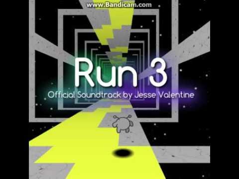 Run 3 Unsafe Speeds Soundtrack