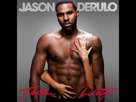 Wiggle - Jason Derulo (Lyrics)