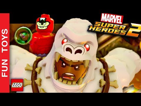Homem-Macaco e Garra Sônica CONTRA Homem-Aranha e Pantera Negra no gameplay de Lego Super Heroes 2: Homem-Aranha, Pantera Negra, Mulher Hulk e Miss Marvel enfrentam Homem-Macaco (Man-Ape) e Garra Sônica no 8º gameplay de Lego Marvel Super Heroes 2.  Comente aí em baixo qual o personagem mais legal que você já viu no nossos vídeos de LEGO MARVEL Super Heroes 2!  Compre bonecos do jogo aqui: http://amzn.to/2ATMPIq  Não se esqueça de dar um JOINHA no vídeo, MOSTRAR este vídeo para seus amigos e parentes e de se INSCREVER no canal clicando neste link: http://bit.ly/FunToysVideos  Já terminamos TODAS as missões do playset do Homem Aranha, para ver a série completa desde o início, clique neste link: http://bit.ly/SpiderManDI  Já jogamos TODAS as fases da série dos Vingadores, se quiser ver os gameplays destas fases desde o início, veja aqui: http://bit.ly/DisneyInfinityFT  ✦Inscreva-se: http://bit.ly/FunToysVideos ✦Twitter: https://twitter.com/FunToysBrinque ✦Google+: https://goo.gl/QVmgp0 ✦Instagram: https://instagram.com/fun_toys_brinquedos/ ✦Blog: http://festadeideias.com.br/Fun_Toys_Brinquedos/ ✦Facebook: http://bit.ly/FunToysFacebook  ✦VEJA ABAIXO outros vídeos legais: - Todos os Gameplays: https://www.youtube.com/watch?v=4DElElgNGB4&list=PL2edokDcUWHIZRjdi8d-Gj3NaBM8UWN8r  - Todos as Construções de Lego com Minecraft: https://www.youtube.com/playlist?list=PL2edokDcUWHLtdIVszqrE2C9BI1AmTrW9  - Todos de fazer com lápis papel e alguns com lego: https://www.youtube.com/playlist?list=PL2edokDcUWHLy2CKSSjocDGgMD5Y8lAXL  - Todos com Estorinhas com brinquedos: https://www.youtube.com/playlist?list=PL2edokDcUWHJqv9GlD0UFfNiqVfwFysv0  - Meus vídeos Favoritos: https://www.youtube.com/playlist?list=PL2edokDcUWHJkaMtTyWXEODq8703ra-Lu  - Todos os nossos vídeos de Star Wars: https://www.youtube.com/playlist?list=PL2edokDcUWHIbLmvKreS8ToGqLdvYgA8I  - Aqui você pode ver TODOS os vídeos: http://bit.ly/FunToysVideos  - Faça sua PRÓPRIA Pokebola com Lego ou no MINECRAFT - Pokemon Go: https://www.youtube.com/watch?v=xmVxWsR_iCA&index=3&list=PL2edokDcUWHLRrau5wZfxiP5gZjU7EHhA   - Todos os Uniformes do Batman e Robin do jogo LEGO Batman 3: https://www.youtube.com/watch?v=0QA8jq4ESZg&list=PL2edokDcUWHLRrau5wZfxiP5gZjU7EHhA  - Todos os Uniformes do Homem Aranha do jogo LEGO Marvel's Avengers: https://www.youtube.com/watch?v=W-O_EC_kI1o&list=PL2edokDcUWHLRrau5wZfxiP5gZjU7EHhA  - TODAS as armaduras do Homem de Ferro: https://www.youtube.com/watch?v=lTRzmSsi8w0&list=PL2edokDcUWHLRrau5wZfxiP5gZjU7EHhA  - TODAS as armaduras do Coringa e Lex Luthot: https://www.youtube.com/watch?v=DtWwbihjWrk&list=PL2edokDcUWHLRrau5wZfxiP5gZjU7EHhA  - Pokebola de Lego e Minecraft: https://www.youtube.com/watch?v=xmVxWsR_iCA&list=PL2edokDcUWHLRrau5wZfxiP5gZjU7EHhA  - GhostBuster Lego: https://www.youtube.com/watch?v=-HnalrWyDe8&list=PL2edokDcUWHLRrau5wZfxiP5gZjU7EHhA  - Hulk vs Hulkbuster: https://www.youtube.com/watch?v=eWoguD59Pio&list=PL2edokDcUWHLRrau5wZfxiP5gZjU7EHhA  - Faça um Flextangle, brinquedo de papel, de Heróis, do Frozen ou crie o seu: https://www.youtube.com/watch?v=5LjExz-wmJA&list=PL2edokDcUWHLRrau5wZfxiP5gZjU7EHhA  -  Will Ezra and Chopper plan work? Star Wars Rebels - Will Inquisitor win? - Short - Lego Set 75082 🚀 https://www.youtube.com/watch?v=GofUUE-K85w&list=PL2edokDcUWHLRrau5wZfxiP5gZjU7EHhA  - Faça seu carrinho de Lego movido a balão de festa: https://www.youtube.com/watch?v=MoMtgGZ-xQI&list=PL2edokDcUWHLRrau5wZfxiP5gZjU7EHhA  - DIY - Iron Man Lego + Minecraft https://www.youtube.com/watch?v=o24therBons&list=PL2edokDcUWHLRrau5wZfxiP5gZjU7EHhA  - Hulk Buster REAL LEGO https://www.youtube.com/watch?v=TxmEbJvIyuk&list=PL2edokDcUWHLRrau5wZfxiP5gZjU7EHhA  - Megatron - TRANSFORMERS LEGO https://www.youtube.com/watch?v=ZxyVimuxFYU&list=PL2edokDcUWHLRrau5wZfxiP5gZjU7EHhA  - Batman vs Superman https://www.youtube.com/watch?v=aYHSERE_hHU&list=PL2edokDcUWHLRrau5wZfxiP5gZjU7EHhA   ✦ ENGLISH: Buy Lego Marvel Action Figures & toys here: http://amzn.to/2ATMPIq  #8 gameplay of LEGO Marvel Super Heroes 2 with Spider Man, Black Panther, Miss Marvel, She-Hulk, Man-Ape and Klaw  Watch all levels of the Avengers series from the beginning by clicking here: http://bit.ly/DisneyInfinityFT  Do not forget to share and like the video. PLEASE Subscribe: http://bit.ly/FunToysVideos  FOLLOW US / SIGA-NOS: 😀 😅 😉 😍 😗 😜 😎 ✦Subscribe: http://bit.ly/FunToysVideos ✦Twitter: https://twitter.com/FunToysBrinque ✦Google+: https://goo.gl/QVmgp0 ✦Instagram: https://in stagram.com/fun_toys_brinquedos/ ✦Blog: http://festadeideias.com.br/Fun_Toys_Brinquedos/ ✦Facebook: http://bit.ly/FunToysFacebook