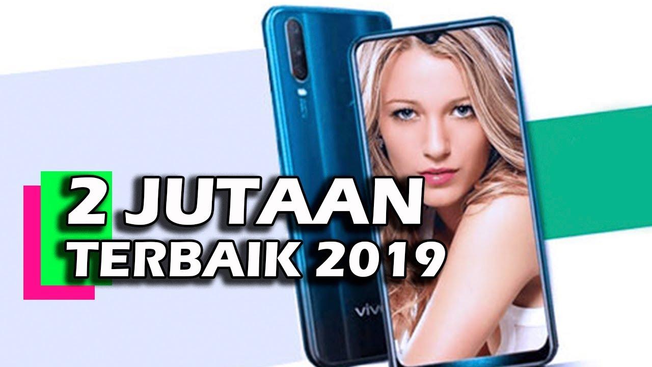 5 HP 2 JUTAAN TERBAIK 2019 - YouTube