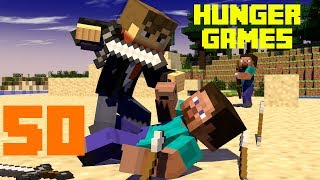 Hunger Games #50 Comment vaincre un cheater ?