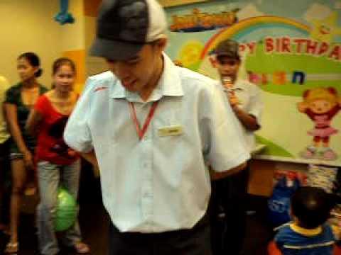 Kiddie Kwela Khian Gregorio B-Day Party 02
