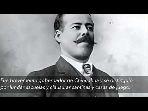 5 de junio de 1878, Natalicio de Francisco Villa