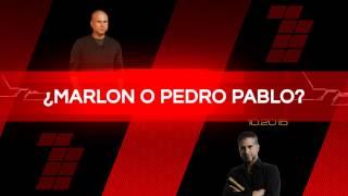Video ¿Quién dijo la frase: Marlon Moreno o Pedro Pablo? - Gaby Natale download MP3, 3GP, MP4, WEBM, AVI, FLV April 2018