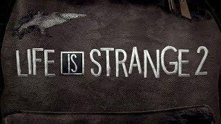 Прохождение Life is Strange 2 [Эпизод 4 - Вера]